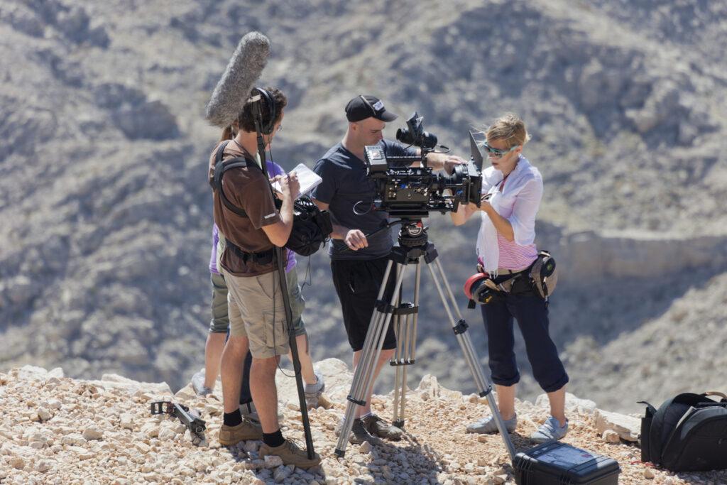 Faire une shot list est indispensable pour filmer une vidéo.